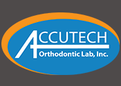Accutech Orthodontic Lab, Inc Logo Small