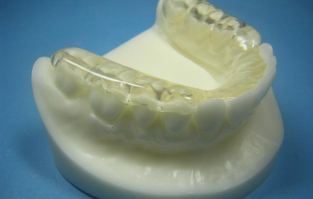All Hard Splint Accutech Orthodontic Labs